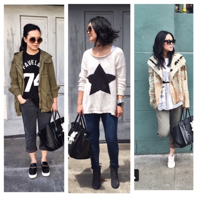 Most Stylish San Franciscan … According to Moi