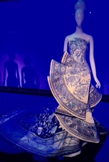 Haute Couture by Guo Pei
