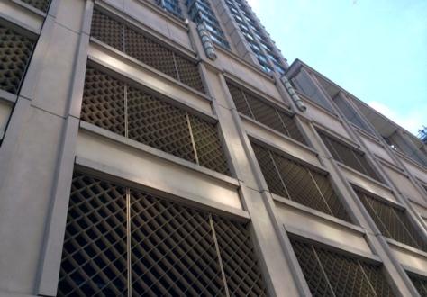 NYC Building Exterior